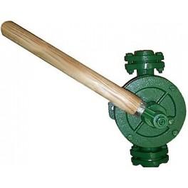 Pompa Skrzydełkowa K1