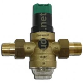 Regulator - reduktor ciśnienia ogranicza koszt i zwiększa komfort