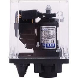 Wyłącznik ciśnieniowy Hydro-Vacuum widok