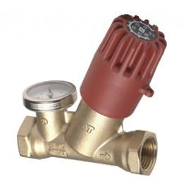 Zawór termostatyczny cwu DN20