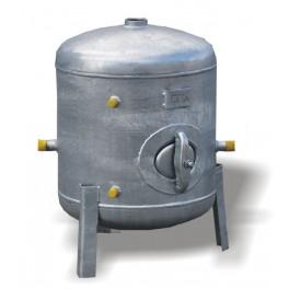 HVP100 Hydro-Vacuum
