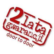 Gwarancja 2 lata door to door pompy BHP Leader