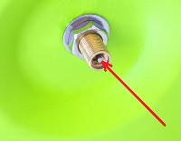 Kontrola ciśnienia powietrza w zbiorniku przeponowym i szczelności membrany